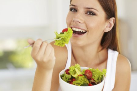 Як правильно харчуватися, щоб набрати м'язову масу