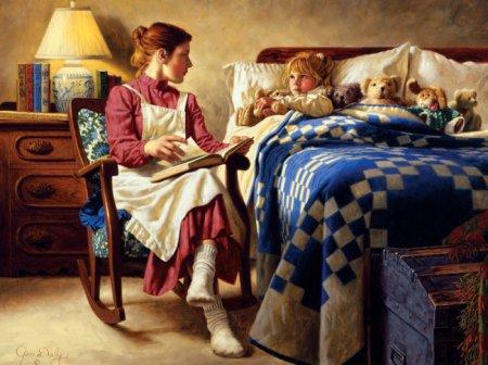 Дидактичні казки як метод психологічного виховання дитини