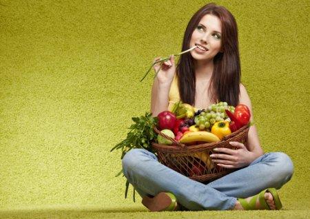Здоровое питание: рацион на каждый день