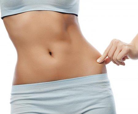 Диета для похудения талии: -5см за неделю