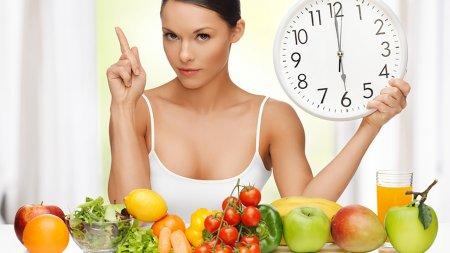 Диеты и правильное питание: 10 шагов к здоровью