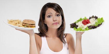 Дієти і правильне харчування