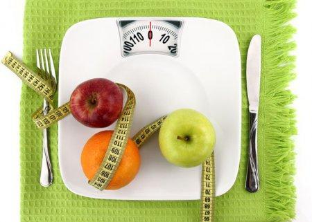 7-денна дієта для схуднення ніг