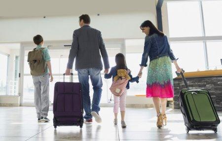 Як організувати дозвілля дитини на канікулах