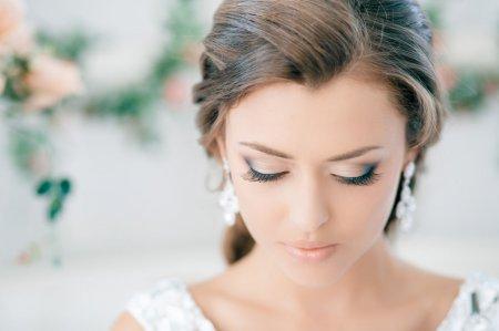 Макіяж нареченої