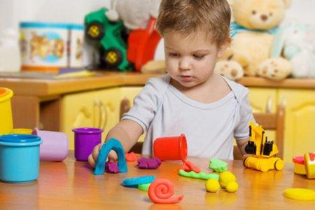 Діти нічого не розуміють, або трохи про ранній розвиток