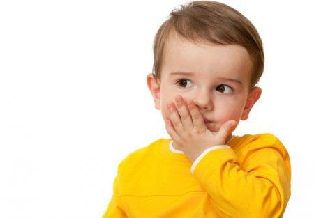Заїкання у дітей дошкільного віку: лікування та профілактика