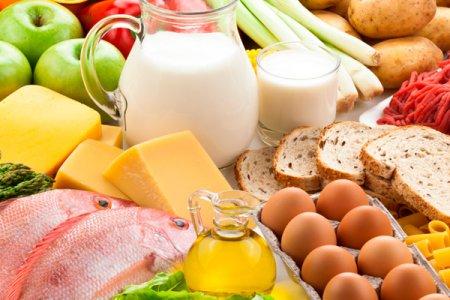 Правильне харчування – сніданок, обід, вечеря