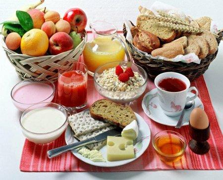 12 продуктів для здорового харчування на кожен день