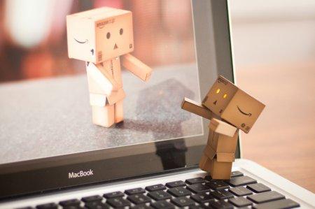 стосунки на відстані