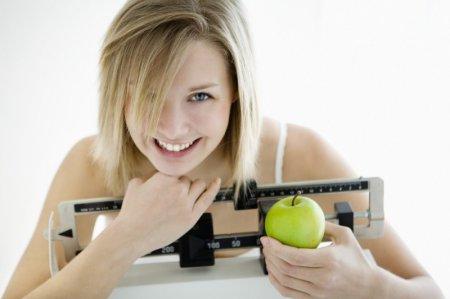 Эффективная диета без возврата веса – это реальность!