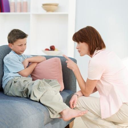 Как воспитать ребенка без криков и наказаний 2 года
