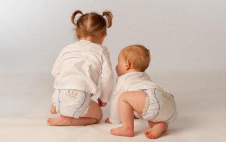 як відучити дитину