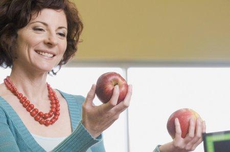 10 правил эффективной диеты для похудения после 50 лет