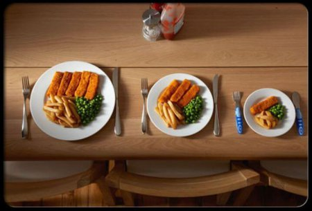 ТОП-10 основных принципов правильного питания