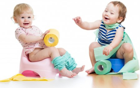 Як навчити дитину ходити на горщик: 5 практичних порад