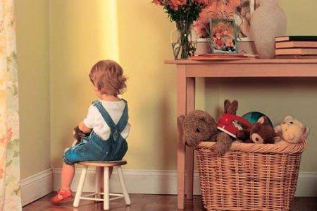 Как воспитать ребенка без криков и наказаний, если ему 2 года