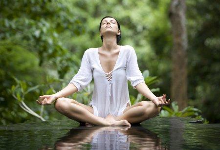Специалисты рассказали о взаимосвязи йоги и здоровья