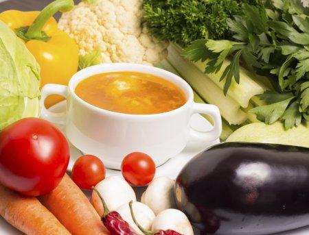 раздельное питание для похудения таблица совместимости крупная