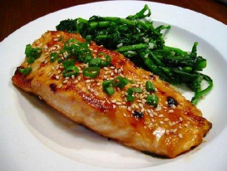 Рецепты рыбы в духовке: просто, вкусно, полезно