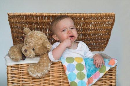 Капризы и упрямство детей: причины и следствие