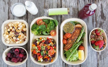 7 правил правильного питания для подростков
