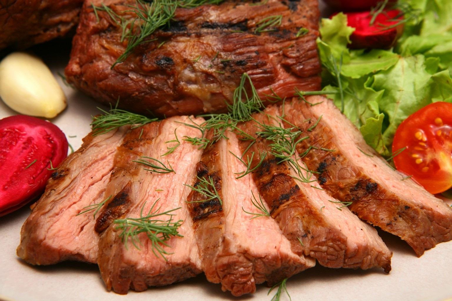 рецепты приготовления мяса говядина в духовке
