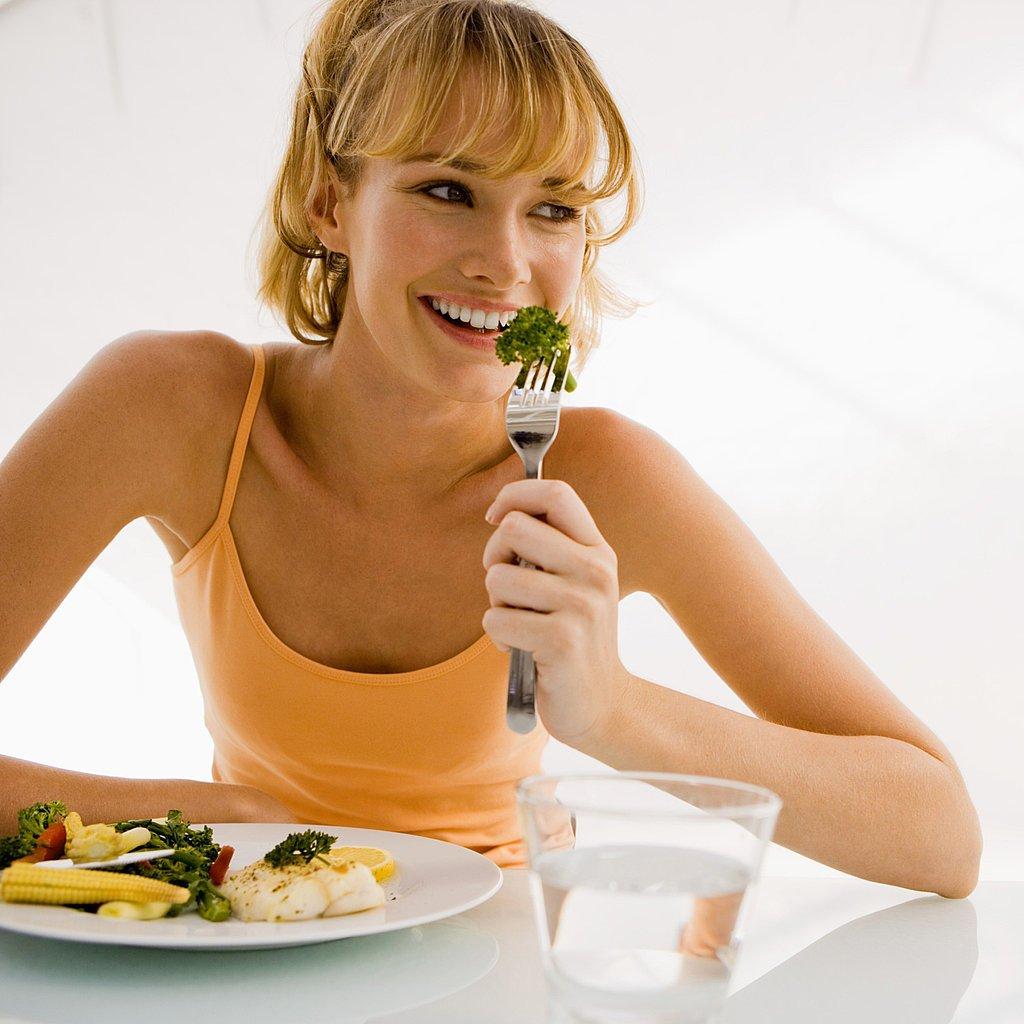 какая диета более эффективная для быстрого похудения