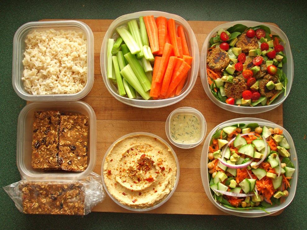 правильное питание меню на день в картинках