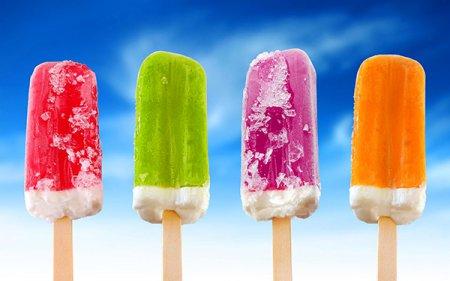 Десерты своими руками: как приготовить мороженое в домашних условиях