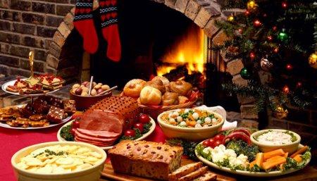 Рецепты оригинальных блюд на новый 2017 год