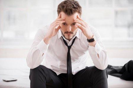 Психологи рассказали, когда наступает кризис среднего возраста у мужчин