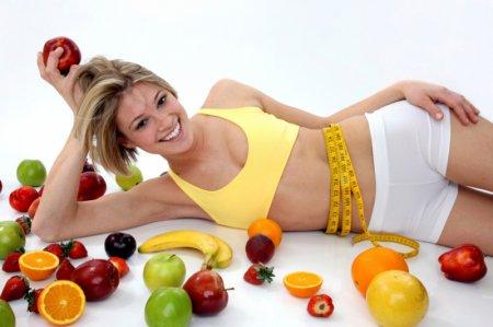 Эффективная диета на месяц:  -20 кг без усилий