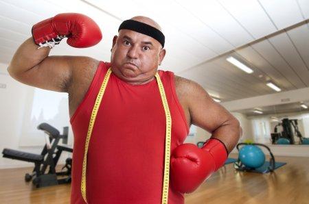 ТОП советов как похудеть мужчине