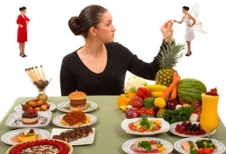 ТОП-5 эффективных диет: за 3 дня -5 кг