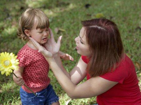 Что делать, если у ребенка истерика после садика?