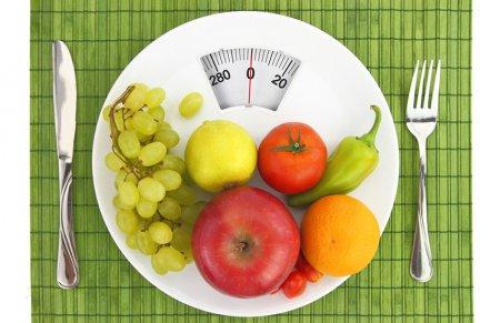 ТОП-3 диеты для похудения на 4 дня