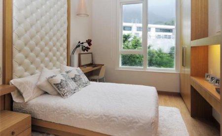 Спальня 9 квадратных метров. Интерьер на любой кошелек