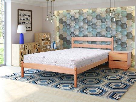Что такое кровать для небольших спален