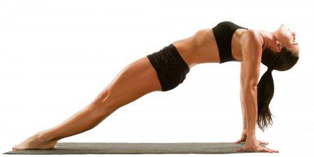 9 самых эффективных упражнений пилатеса, которые можно выполнять дома