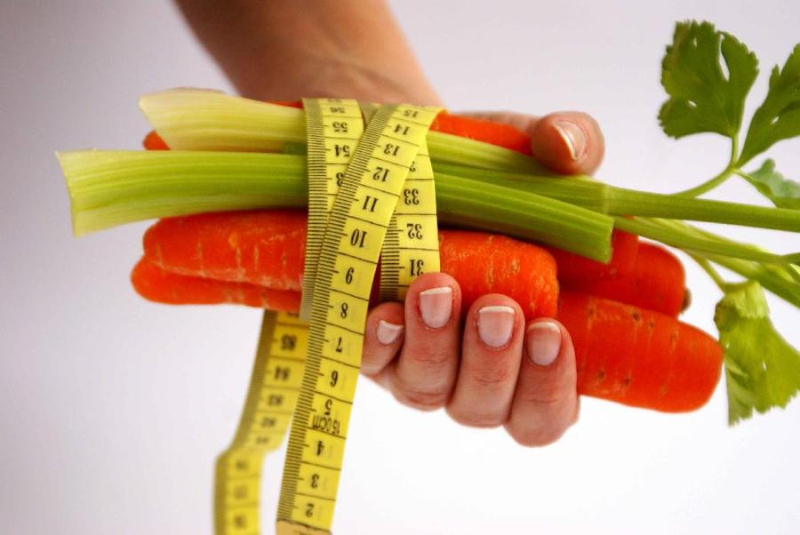 Яблочная диета. Как быстро похудеть. Эффективная, быстрая диета.