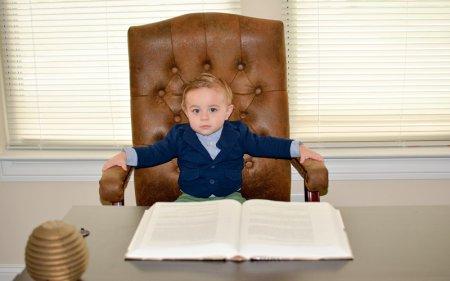 Как воспитать ребенка лидером: сказки для воспитания лидерства