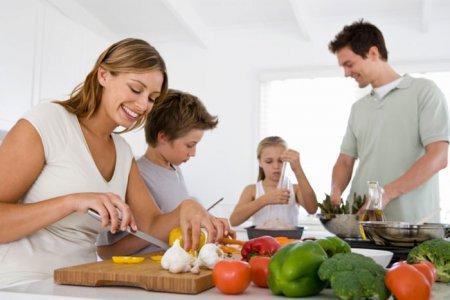 правильное питание для похудения рецепты с фото