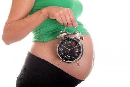 Как рассчитать дату родов точно и быстро