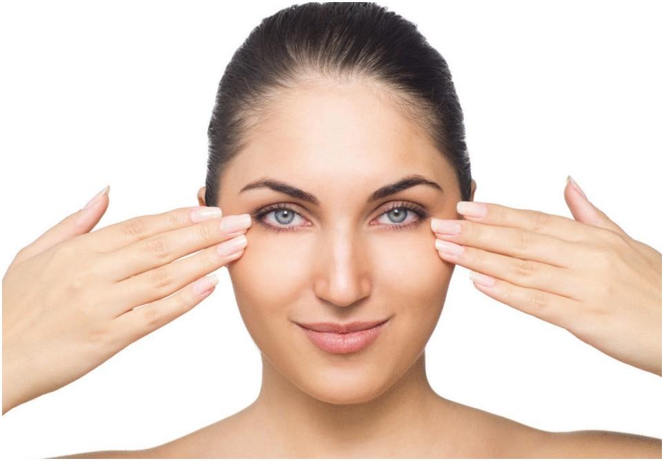 Таблетки глазного давления