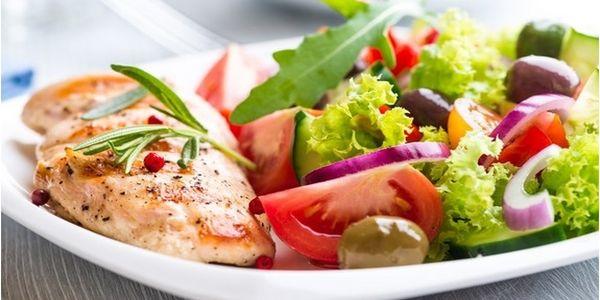 Диетические блюда для похудения. Готовим дома