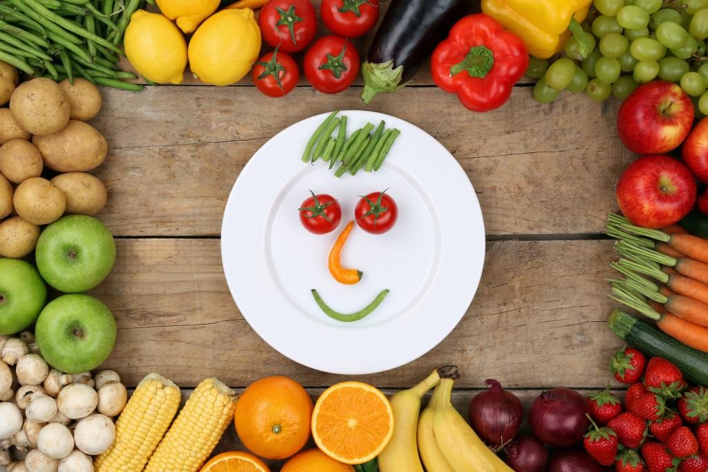 Здоровое питание en x