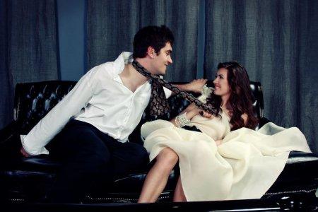 8 способов, как соблазнить мужчину за 2 минуты