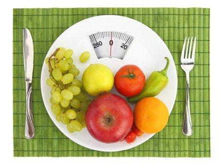 Диеты: эффективные рецепты для быстрого похудения