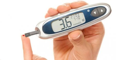 Норма сахара в крови – определяем сами
